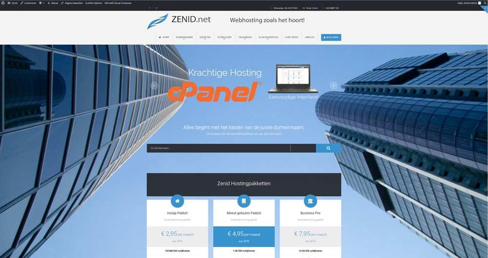 Zenid.net