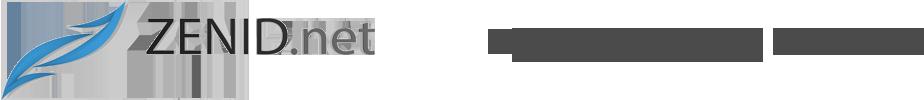 Zenid | Webhosting zoals het hoort!