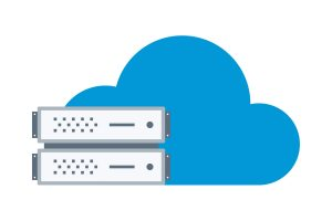 Email server in de cloud
